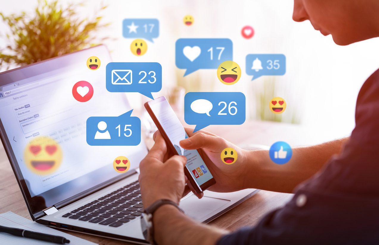How to stay relevant on social media