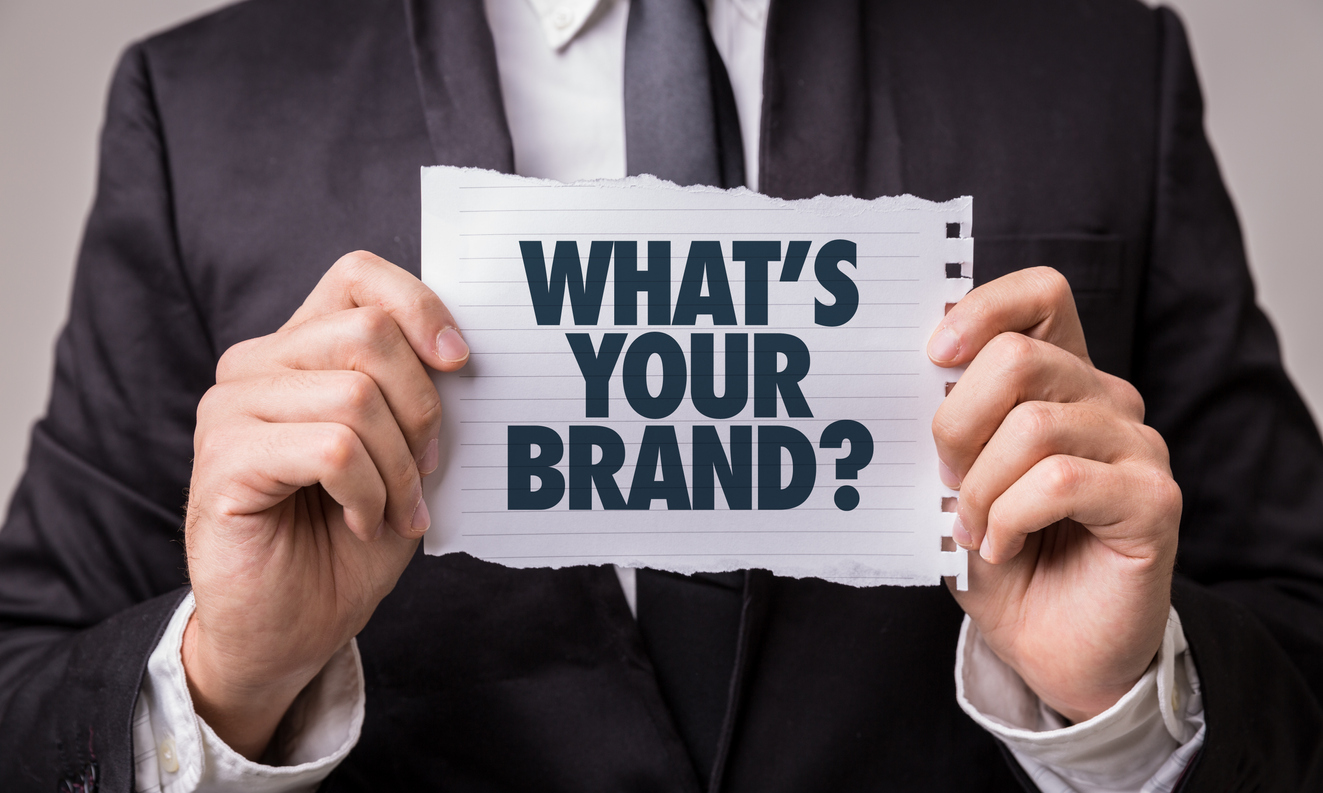 Brands with exceptional social media presence