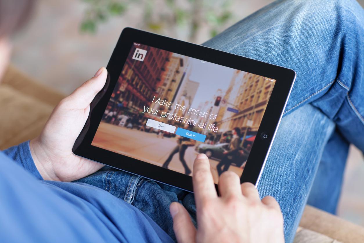 Grow your LinkedIn page